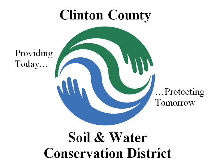 Welcome to our website clinton county soil water for Soil and water conservation